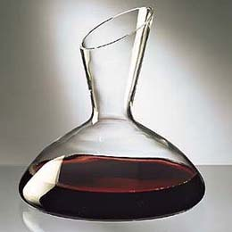 WMF Captain's Decanter