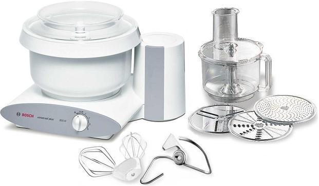 Bosch Universal Plus Mixer With Slicer/Shredder, MUM6N10 ...