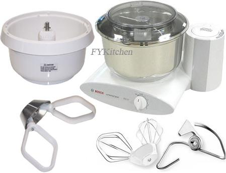 Bosch Universal Plus Mixer Package