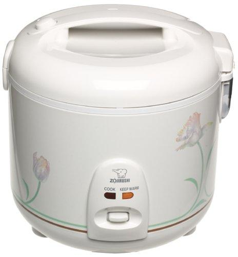 Zojirushi 5 5 Cup Automatic Rice Cooker Amp Warmer