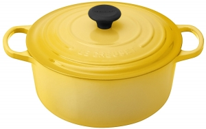 Le Creuset French Round Oven 5.5 qt