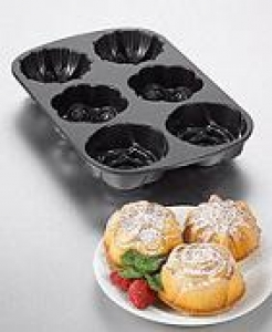 Nordicware Bouquet Cake Pan