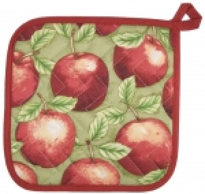 Apples Pot Holder