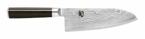DM0717 - Kershaw Classic Wide Santoku Knife 7""