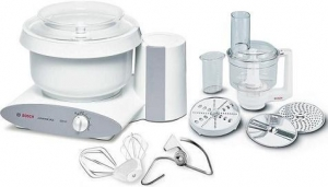 Bosch Universal Plus Mixer & Food Processor Attachment