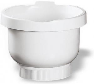 Bosch Compact Plastic Bowl