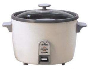 Zojirushi 10 Cup Rice Cooker/Steamer