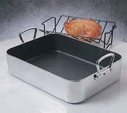Hercules Extra Deep Roasting Pan Amp Lasagna Pan For Your