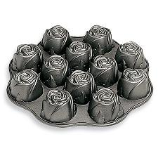 Nordicware Sweetheart Rose Cake Pan