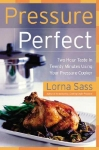 Pressure Perfect Cookbook
