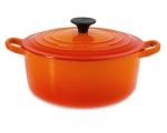 Le Creuset Oval French Oven 9.5 qt
