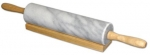 "10"" Marble Rolling Pin"
