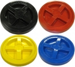 Gamma Seal Lid (Choose from 5 Colors)