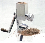 Jupiter Deluxe Hand Grain Mill