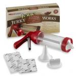 Jerky Gun & Seasoning Kit