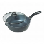 "Swiss Diamond 11"" Covered Saute' Pan"