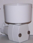 GRAIN FLAKER MILL for Bosch Mixer
