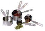 Endurance 7 Pc. Measuring Cup Set