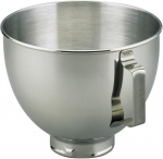 KitchenAid 4.5 Qt. Mixing Bowl w/ Handle (Fits Tilt-Head Mixers)