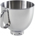 KitchenAid 5 Qt. Mixing Bowl w/ Handle (Fits Tilt-Head Mixers)