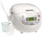 Zojirushi Rice Cooker and Warmer 10 cup