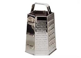 Six-Sided Grater