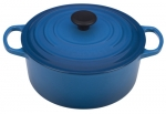 Le Creuset French Round Oven 4.5 qt