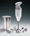 Bamix Mono Hand Mixer (Available in White)