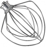 KitchenAid Mixer Wire Whip (for Bowl-Lift Mixer*) 6 Wire